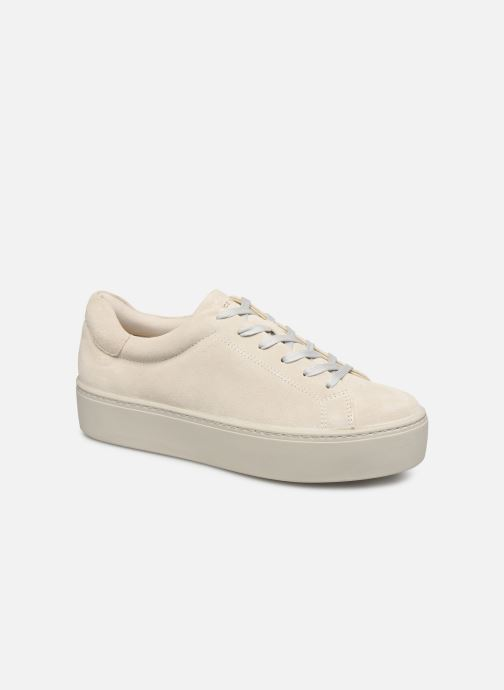 Trainers Vagabond Shoemakers Jessie 4424-040 White detailed view/ Pair view
