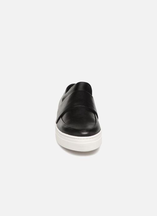 Mocassins Vagabond Shoemakers Camille 4346-201 Noir vue portées chaussures