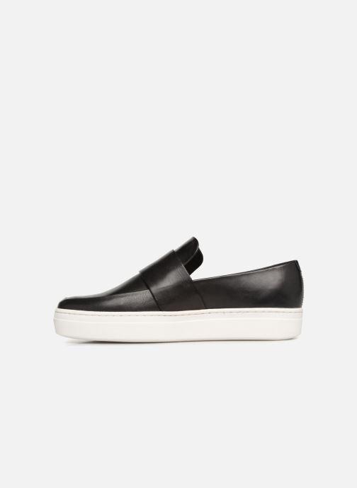 Mocassins Vagabond Shoemakers Camille 4346-201 Zwart voorkant