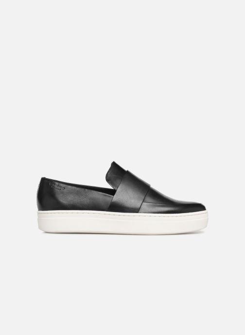 Mocassins Vagabond Shoemakers Camille 4346-201 Noir vue derrière