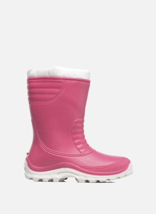 Støvler & gummistøvler SARENZA POP VIFOURRE Pink se bagfra