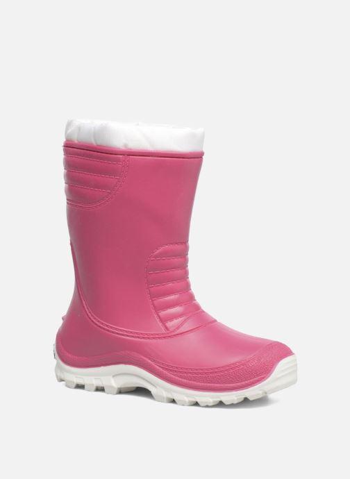 Støvler & gummistøvler SARENZA POP VIFOURRE Pink detaljeret billede af skoene