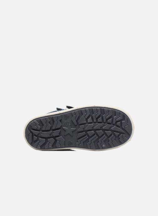 Zapatillas de deporte SARENZA POP VISNOW Azul vista de arriba
