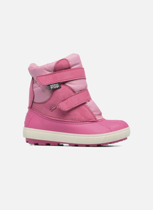 Sportssko SARENZA POP VISNOW Pink se bagfra