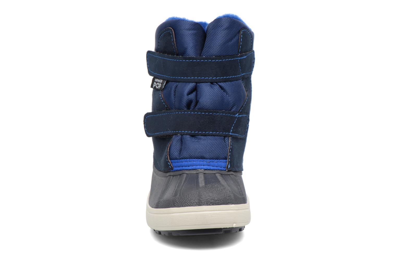 Sportschuhe SARENZA POP VISNOW blau schuhe getragen
