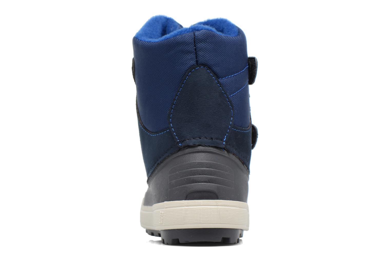 Sportschuhe SARENZA POP VISNOW blau ansicht von rechts