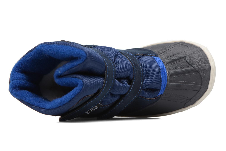 Chaussures de sport SARENZA POP VISNOW Bleu vue gauche