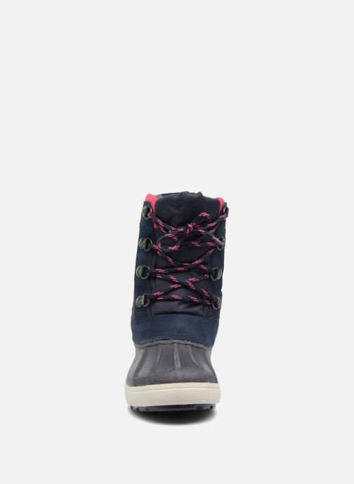 Zapatillas de deporte SARENZA POP VISKI Rosa vista del modelo