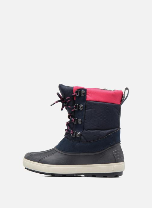 Chaussures de sport SARENZA POP VISKI Rose vue face