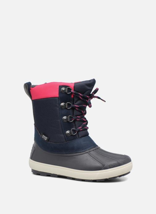 Zapatillas de deporte SARENZA POP VISKI Rosa vista de detalle / par