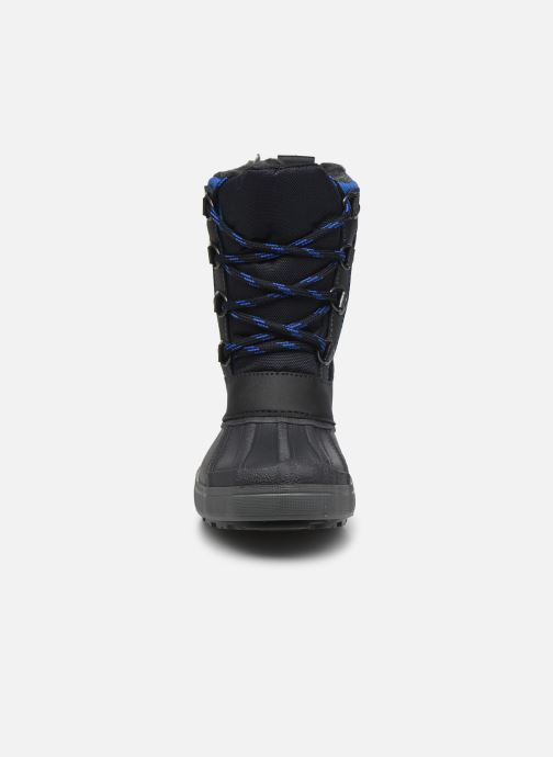 Scarpe sportive SARENZA POP VISKI Azzurro modello indossato