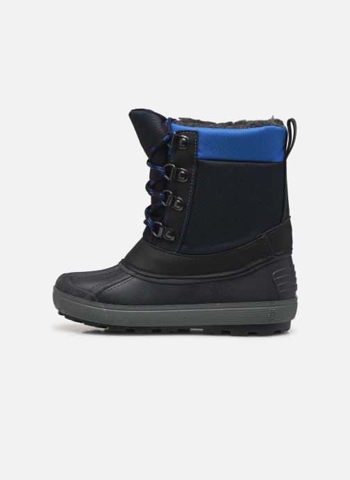 Zapatillas de deporte SARENZA POP VISKI Azul vista de frente