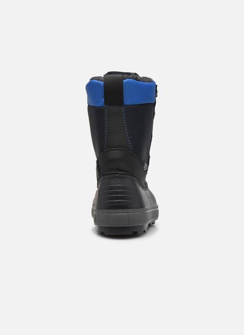 Scarpe sportive SARENZA POP VISKI Azzurro immagine destra