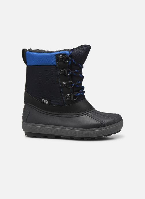 Chaussures de sport SARENZA POP VISKI Bleu vue derrière