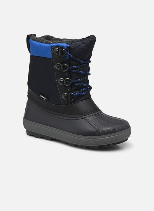 Zapatillas de deporte SARENZA POP VISKI Azul vista de detalle / par