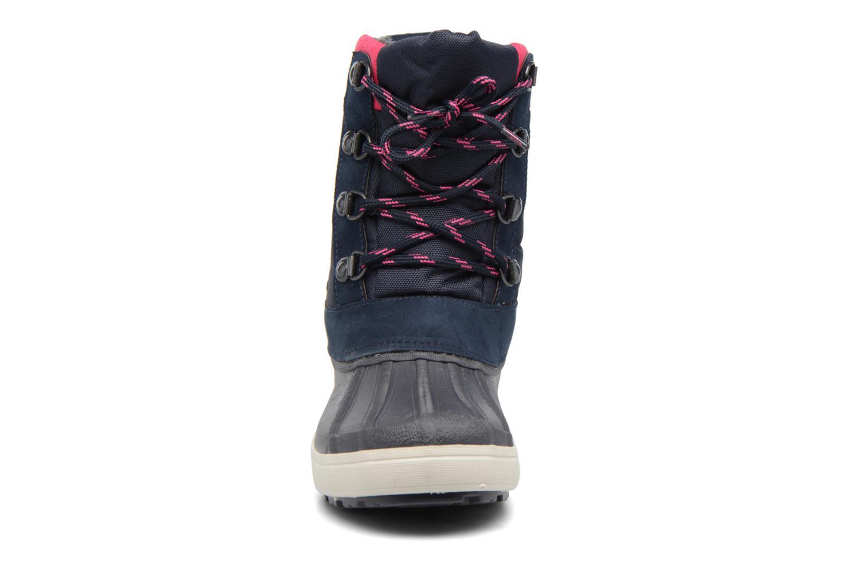 Chaussures de sport SARENZA POP VISKI Rose vue portées chaussures