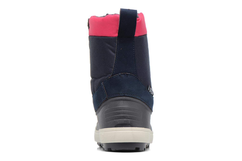 Chaussures de sport SARENZA POP VISKI Rose vue droite