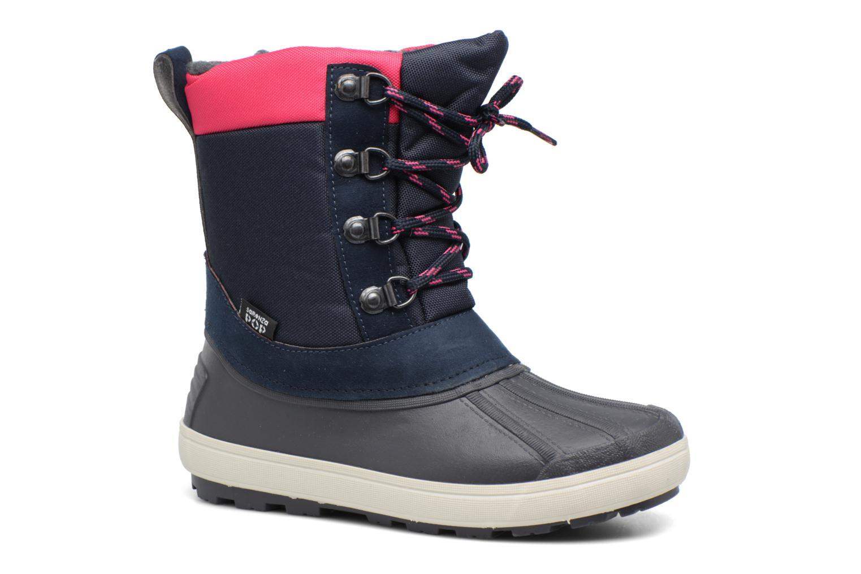 Chaussures de sport SARENZA POP VISKI Rose vue détail/paire