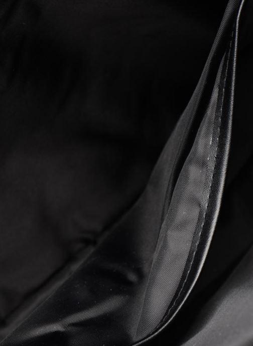Maletín de ordenador Cristo Sacoche double Compartiments 15' Negro vistra trasera