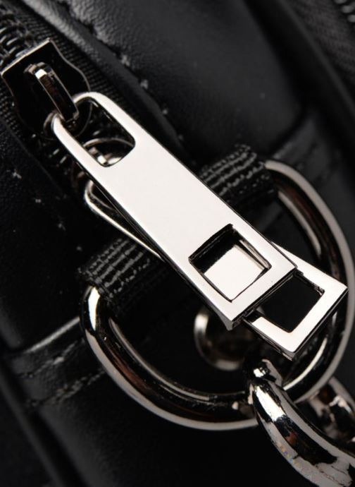 Porta PC Cristo Sacoche double Compartiments 15' Nero immagine sinistra