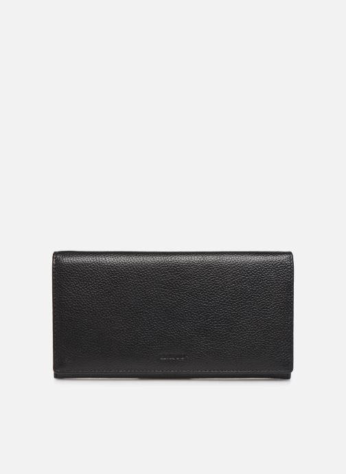 Portemonnaies & Clutches Cristo Portefeuille Cuir schwarz detaillierte ansicht/modell