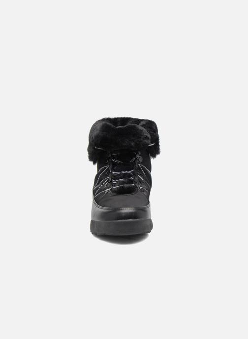 Bottines et boots Rocket Dog Icee Blanc vue portées chaussures