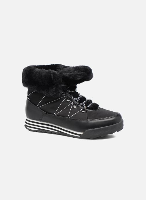 Bottines et boots Rocket Dog Icee Blanc vue détail/paire