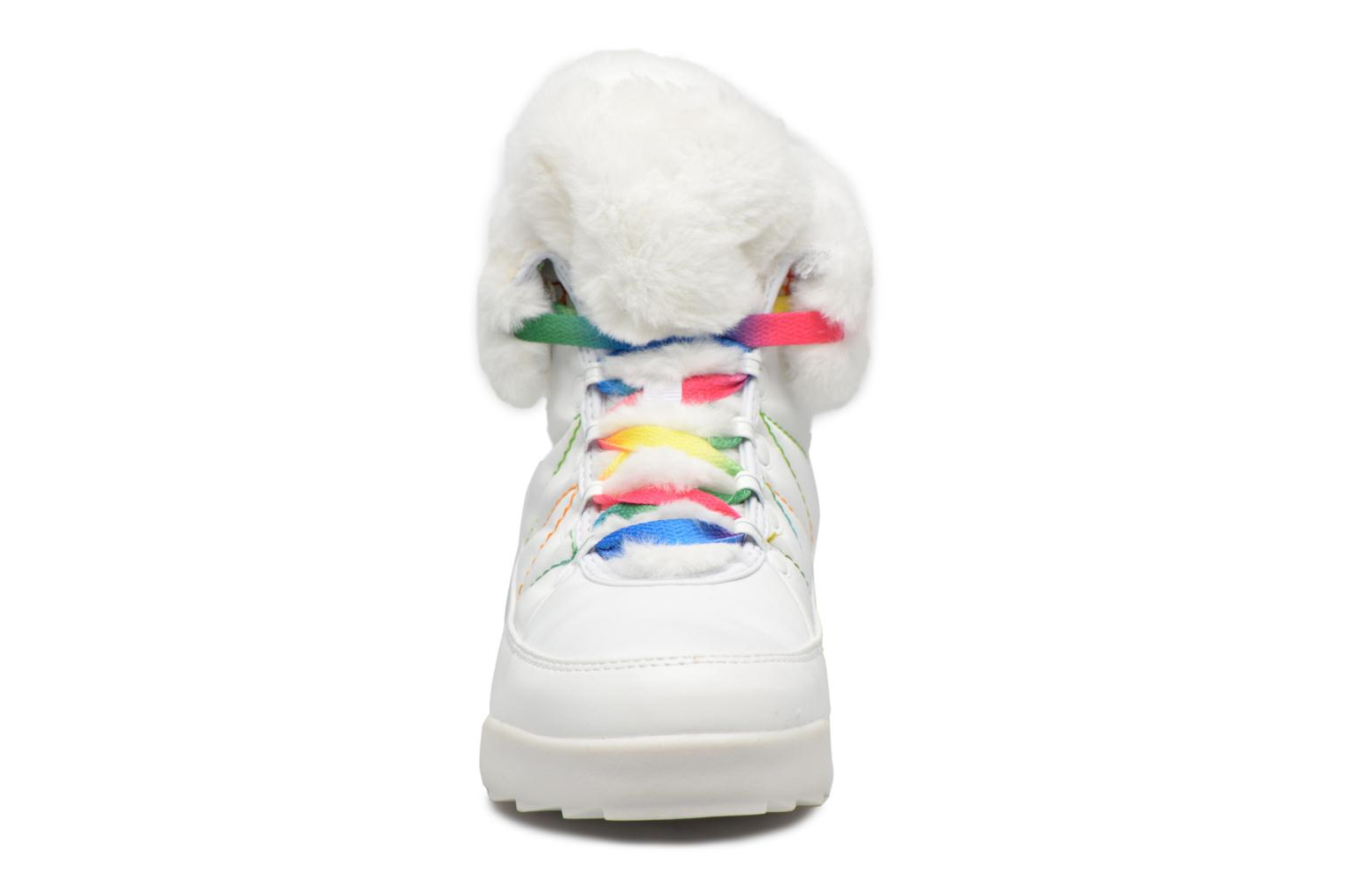 Ankle boots Rocket Dog Icee White model view