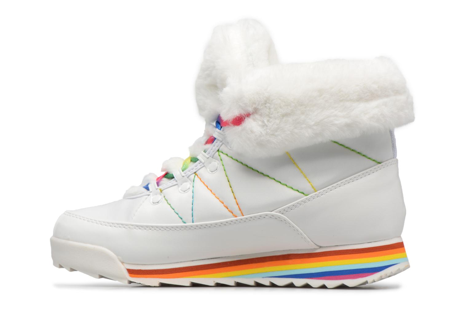 Ankle boots Rocket Dog Icee White front view