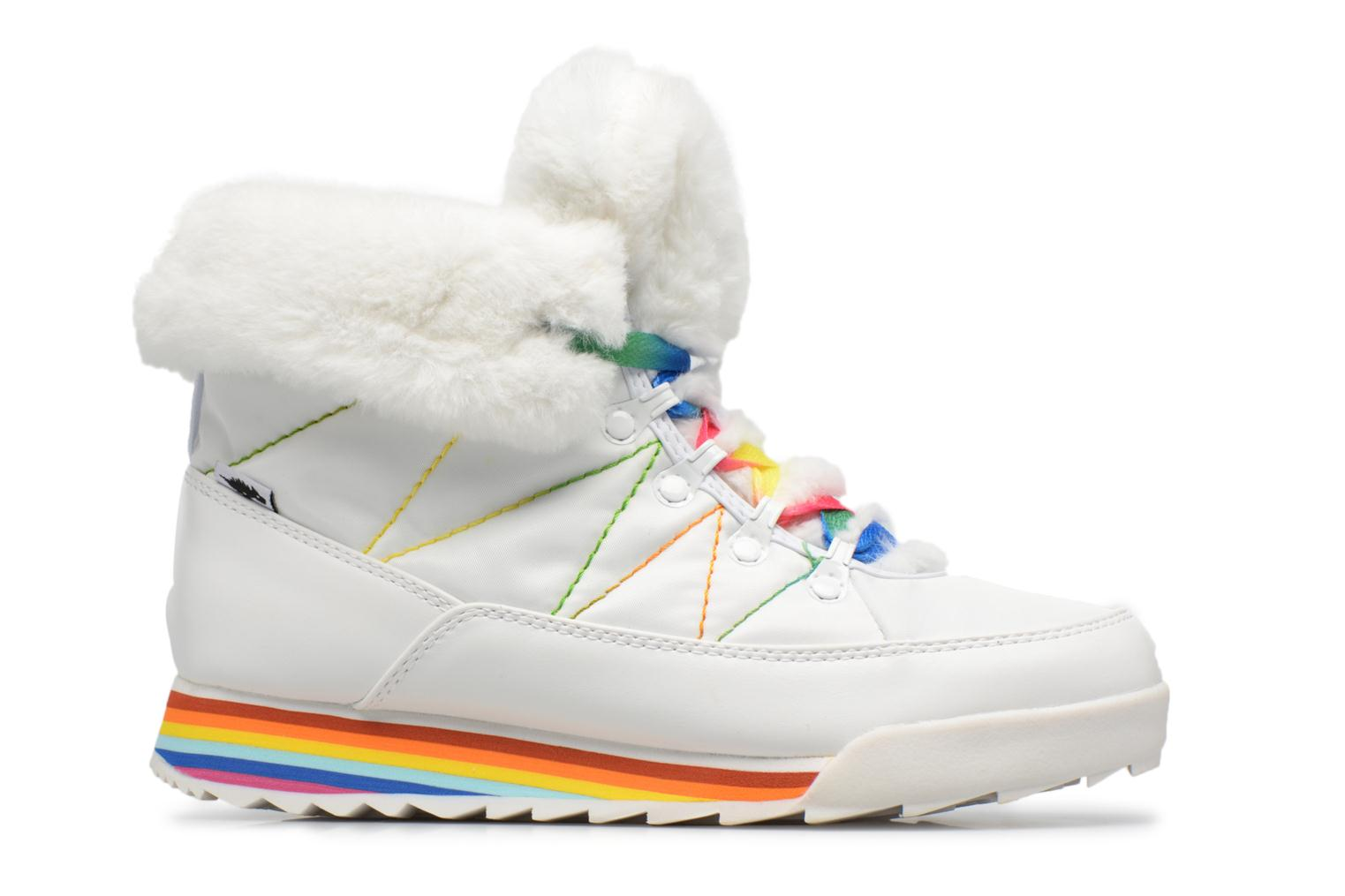Ankle boots Rocket Dog Icee White back view