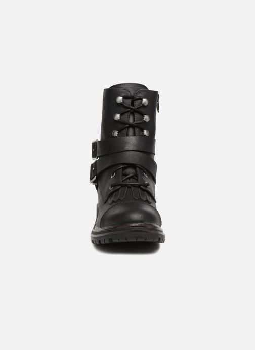 Ankle boots Rocket Dog Lacey Black model view