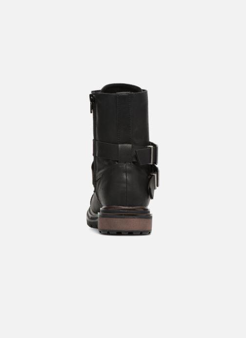 Bottines et boots Rocket Dog Lacey Noir vue droite