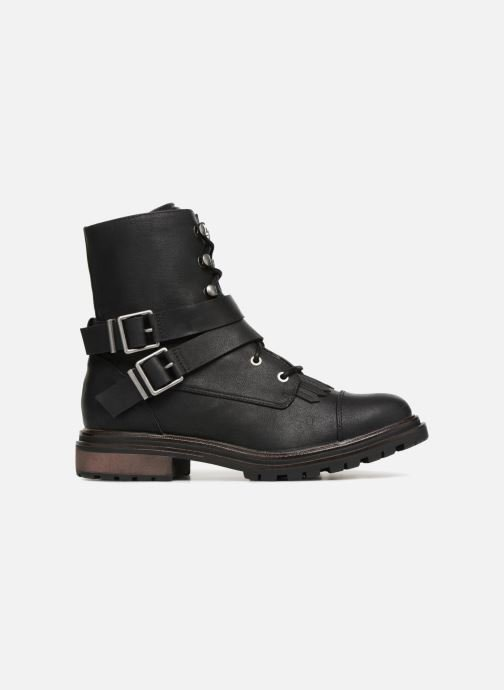 Ankle boots Rocket Dog Lacey Black back view
