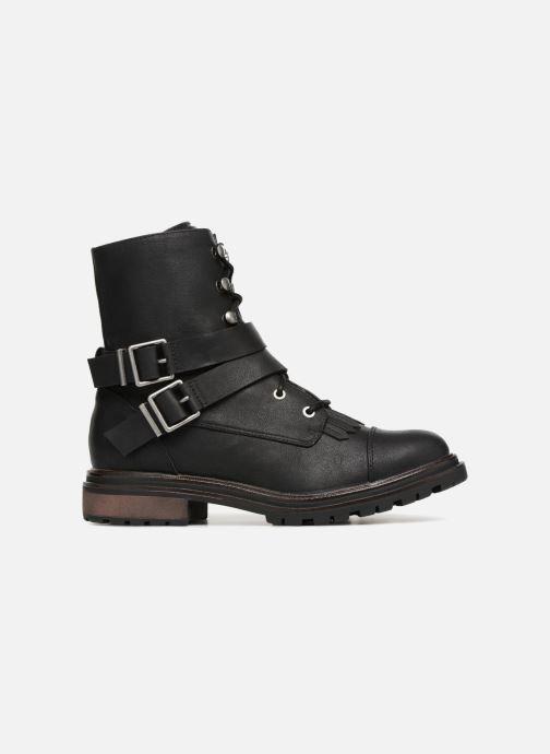 Boots en enkellaarsjes Rocket Dog Lacey Zwart achterkant