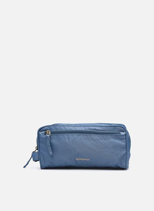 Reisegepäck Bensimon Toiletry bag blau detaillierte ansicht/modell