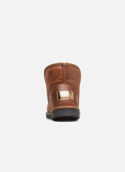 Stiefeletten & Boots Fresas by Conguitos Elena braun ansicht von rechts