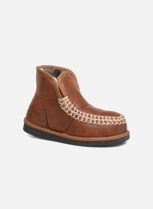 Stiefeletten & Boots Fresas by Conguitos Elena braun detaillierte ansicht/modell
