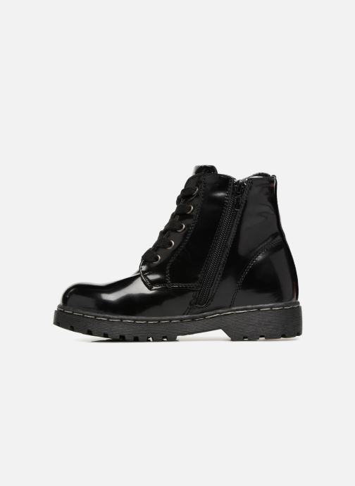 Bottines et boots Conguitos Maria Noir vue face
