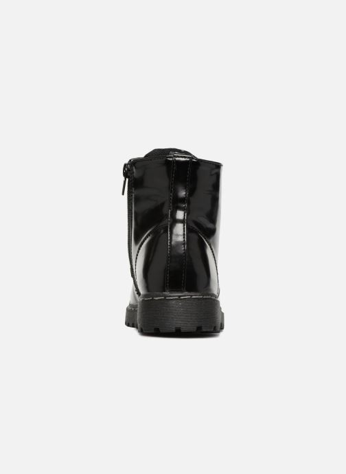 Bottines et boots Conguitos Maria Noir vue droite