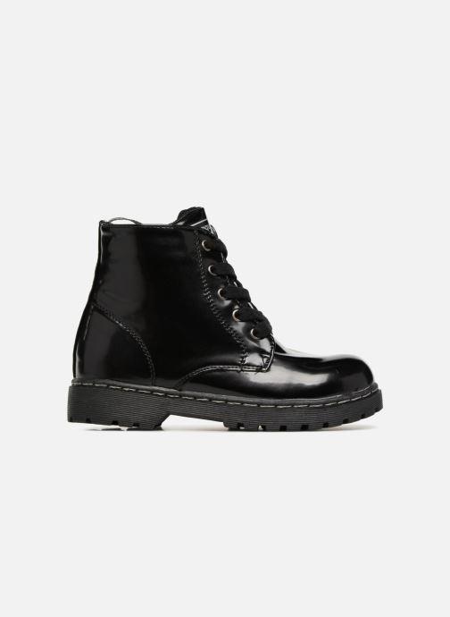 Bottines et boots Conguitos Maria Noir vue derrière