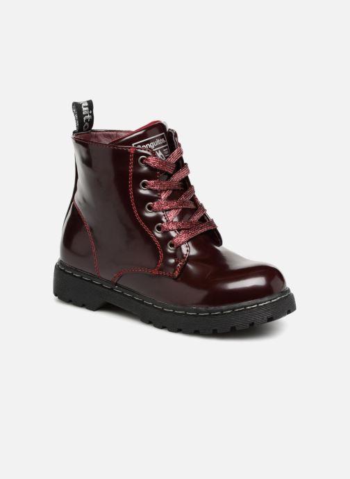 Stiefeletten & Boots Conguitos Maria weinrot detaillierte ansicht/modell