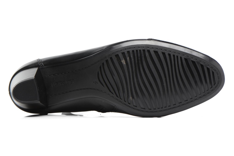 Bottines et boots Ara Turin ST 42086 Noir vue haut