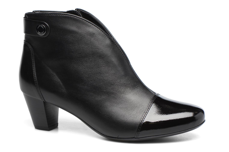 Bottines et boots Ara Turin ST 42086 Noir vue détail/paire
