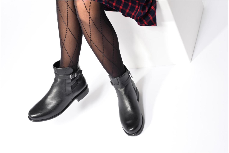 Boots en enkellaarsjes Ara Liverpool 49565 Bruin onder