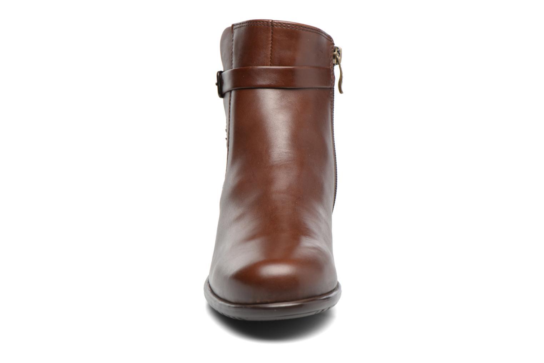 Boots en enkellaarsjes Ara Liverpool 49565 Bruin model