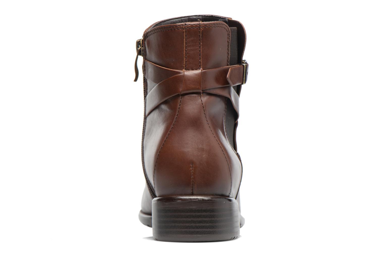 Boots en enkellaarsjes Ara Liverpool 49565 Bruin rechts