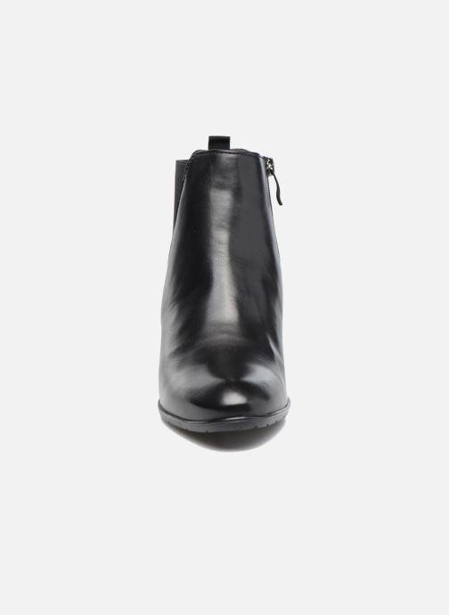 Bottines et boots Ara Toulouse ST 43449 Noir vue portées chaussures