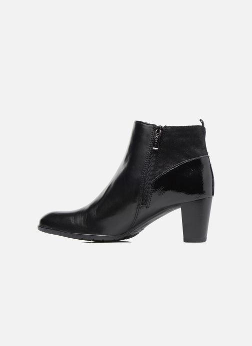 Bottines et boots Ara Toulouse ST 43449 Noir vue face