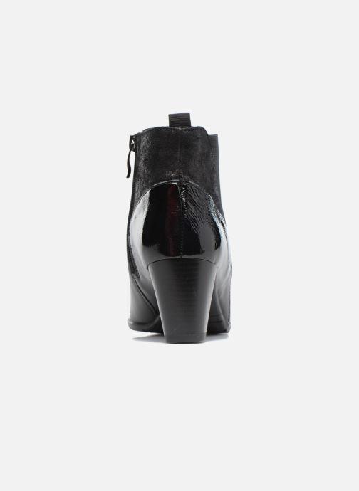 Bottines et boots Ara Toulouse ST 43449 Noir vue droite