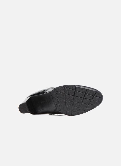 Bottines et boots Ara Toulouse ST 43449 Noir vue haut